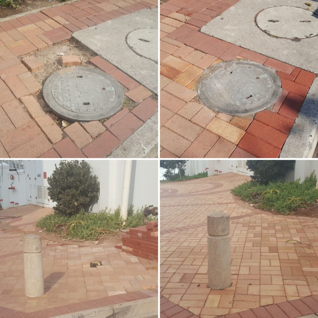 eTM Maintenance in uMhlanga